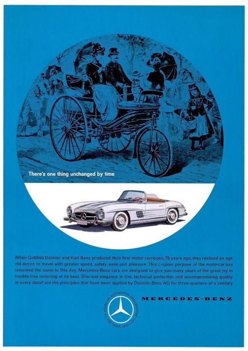 81 best images about mercedes benz ads on pinterest for Mercedes benz parts in seattle