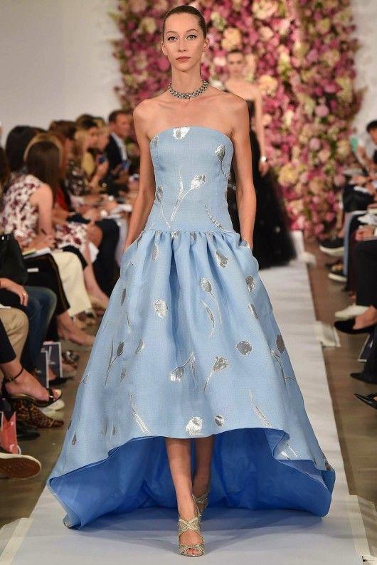 Oscar de la Renta Lente/Zomer 2015 (46)  - Shows - Fashion