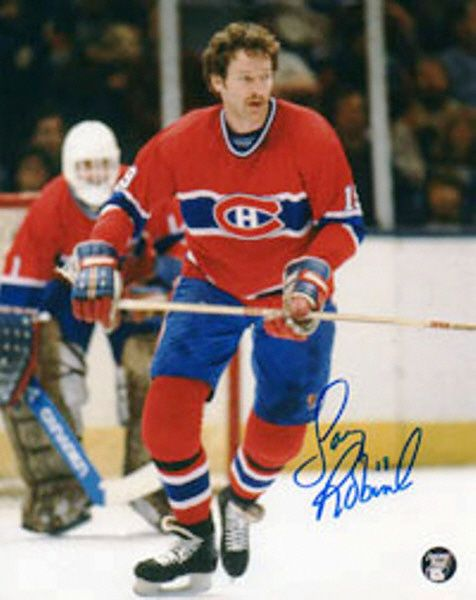 Canadiens fan ever since my father listened to games on the transistor radio from our Eastern Townships home in the mid-70's