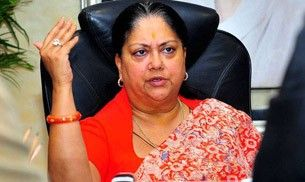 """Join 12 people right now at """"Padmavati row: Rajasthan CM Raje writes to I&B Ministry, suggests changes in film - Bollywood latest news"""""""