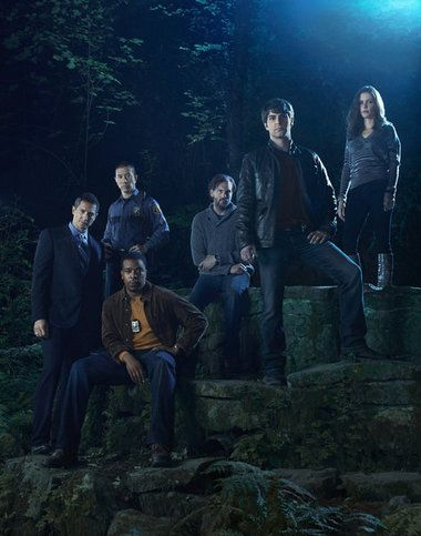 Once Upon A Blog...: Thoughts On NBC's Grimm – A Mid 1st Season Review