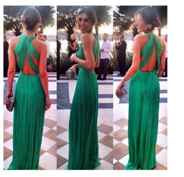 Pinterest Woman Emerald: 25+ Best Ideas About Emerald Prom Dress On Pinterest