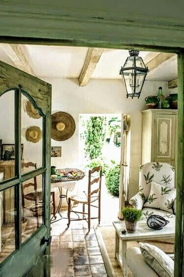 Vintage French Soul Home Design French Country In 2019