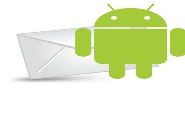 Pratica guida per eliminare gli account email gestiti dall'applicazione Email di Android Android permette di scegliere qualsiasi applicazione per la gestione degli account email. Ma l'applicazione di default presente su Android è chiamata Email. #email #android #account #eliminare