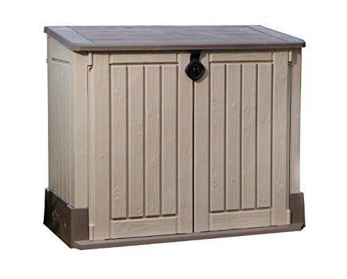 Best 25 Large Garden Storage Box Ideas On Pinterest Garage Furniture Planter Bo And Palet