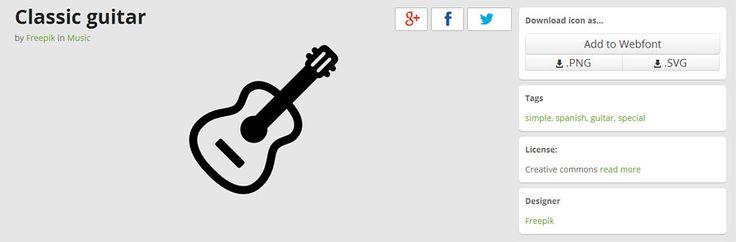 Annähernd 12.000 frei zu verwendende Vektor-Icons stehen Ihnen auf der Seite flaticon zum Download zur Verfügung.