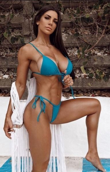 Pin en Hot Fitness Babes