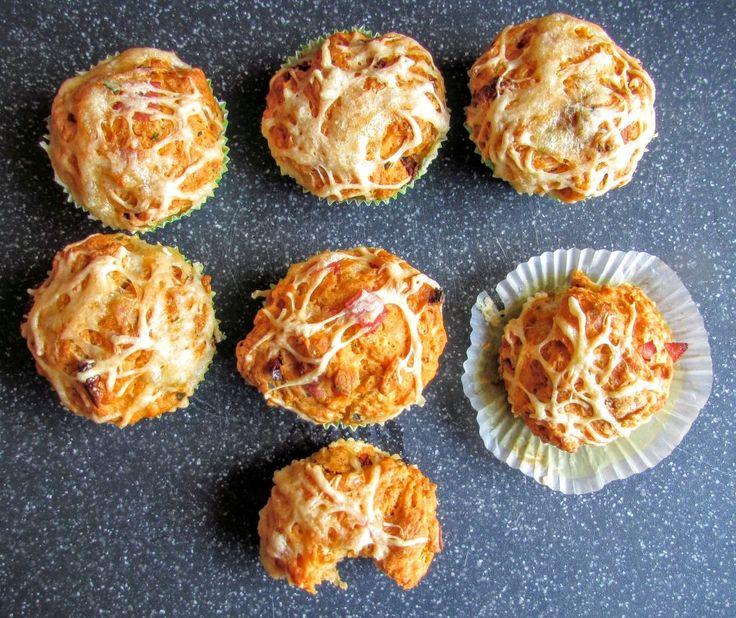 70 besten muffins herzhaft bilder auf pinterest fingerfood herzhafte muffins und backen. Black Bedroom Furniture Sets. Home Design Ideas