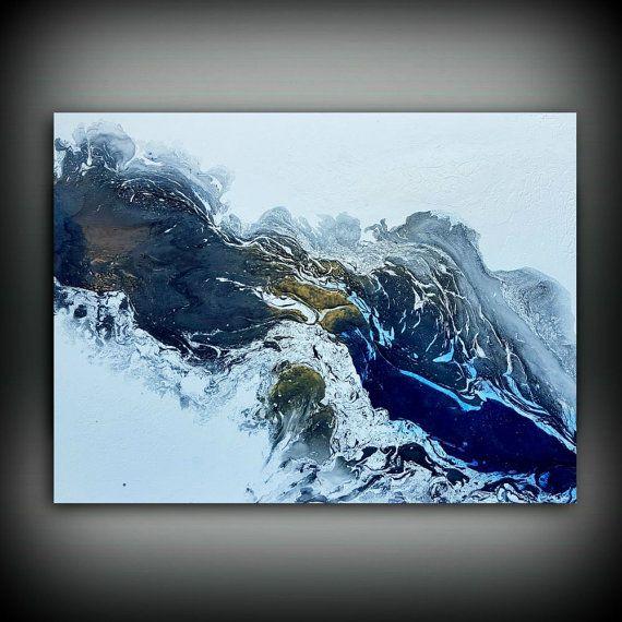 Best 25 abstract wall art ideas on pinterest diy for Minimal art resumen