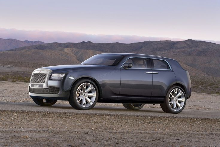 Rolls Royce, SUV, Rolls Royce SUV, Limo, Limousine, Car Service, www.daisylimo.com Luxury Limousine in New Jersey