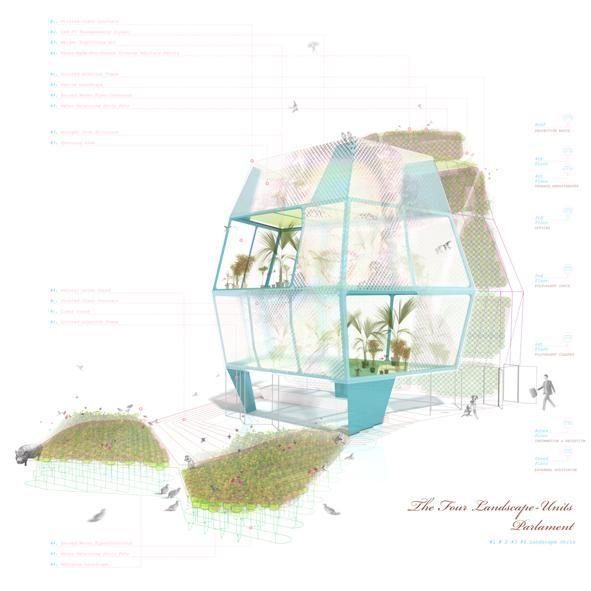 Andrés Jaque Arquitectos | a f a s i a