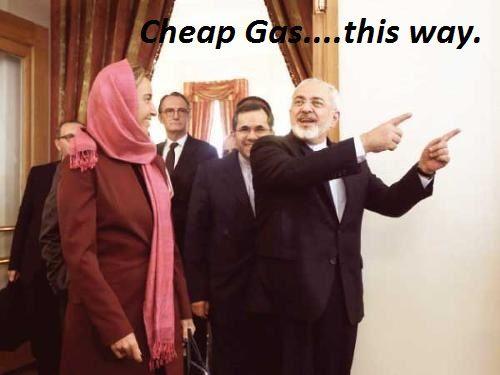 MFS - The Other News: Obama's BFF Iran fooled EU[Rabia]: Iran can't comp...