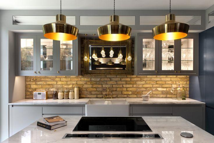 Designed by Kingston Lafferty Design. Photography by Barbara Corsico #kingstonlaffertydesign #kld
