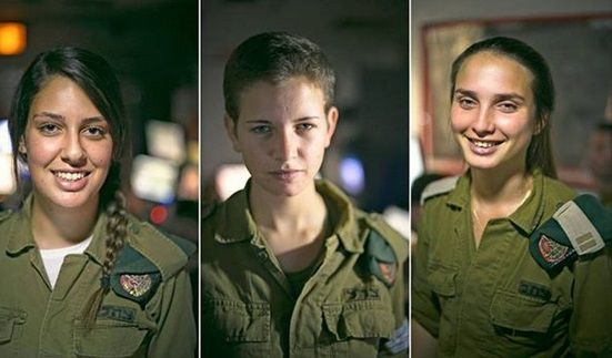 Meet the three heroes responsible for spotting a massive tunnel attack that was thwarted by IDF