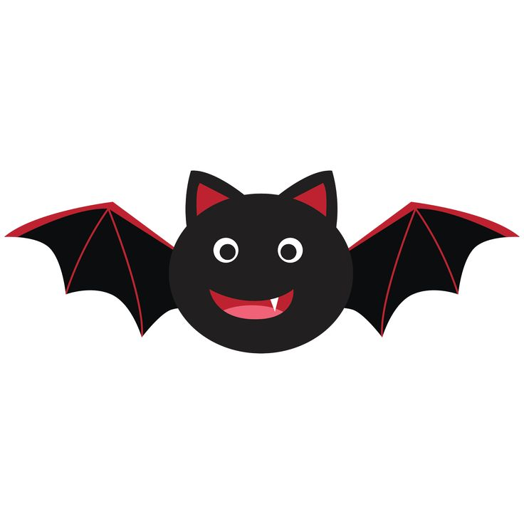 Bat Clipart For My 15month Old Alfie I