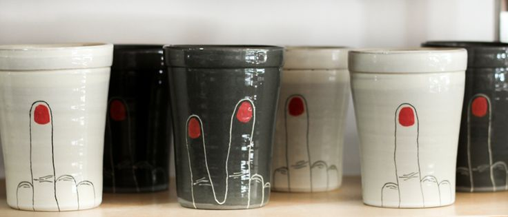 Paul Maseyk's been busy, making the perfect gifts for those who aren't offended easily.. Only one left NZ$58
