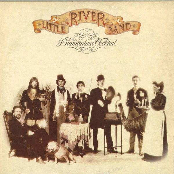Little River Band - Diamantina Cocktail at Discogs