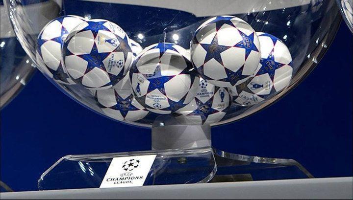 """В швейцарском Ньоне, где находится штаб-квартира Европейского союза футбольных ассоциаций, прошла жеребьевка 1/8 финала Лиги чемпионов. Наиболее интересной парой в первом раунде выглядит противостояние мюнхенской """"Баварии"""" и лондонского """"Арсенала"""". Другие пары стартового раунда весенней стадии евротурнира выглядят так: """"Манчестер Сити"""" (Англия) – """"Монако"""", """"Реал"""" (Мадрид, Испания) – """"Наполи"""" (Италия), """"Бенфика"""" (Порту..."""