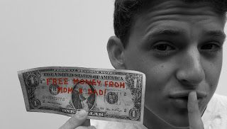 Fully Fund Your Working Teen's Roth IRA.  Here's why it makes sense to max out your working teen's Roth IRA, even if they already blew through all their paychecks.