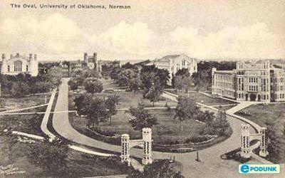 University of Oklahoma, Oklahoma College