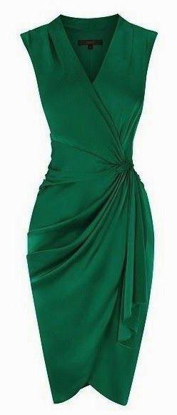Coast Lavinia Dress