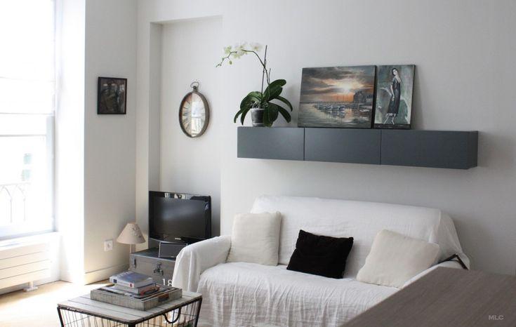 1000 id es propos de canap shabby chic sur pinterest. Black Bedroom Furniture Sets. Home Design Ideas