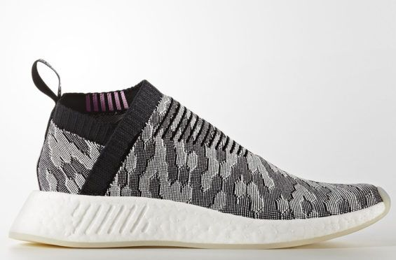 http://SneakersCartel.com Release Date: adidas WMNS NMD City Sock 2 Black White #sneakers #shoes #kicks #jordan #lebron #nba #nike #adidas #reebok #airjordan #sneakerhead #fashion #sneakerscartel http://www.sneakerscartel.com/release-date-adidas-wmns-nmd-city-sock-2-black-white/