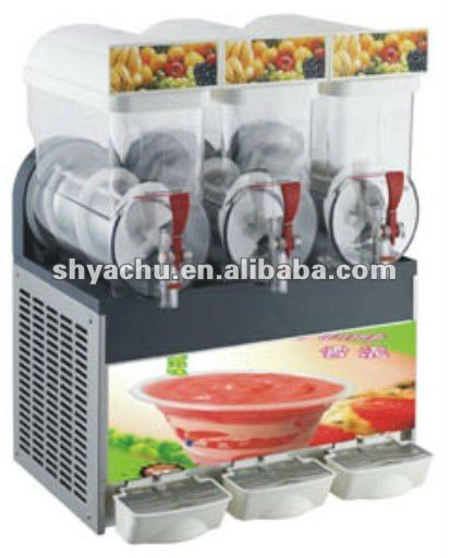 2016 hot selling 7 eleven slurpee machine for the bars use