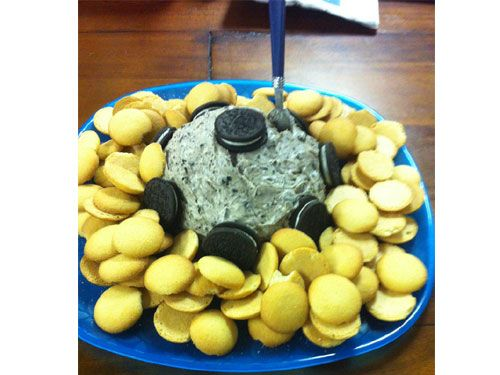 Cooking With Katie: Oreo Cheese Ball - 14 News, WFIE, Evansville, Henderson, Owensboro