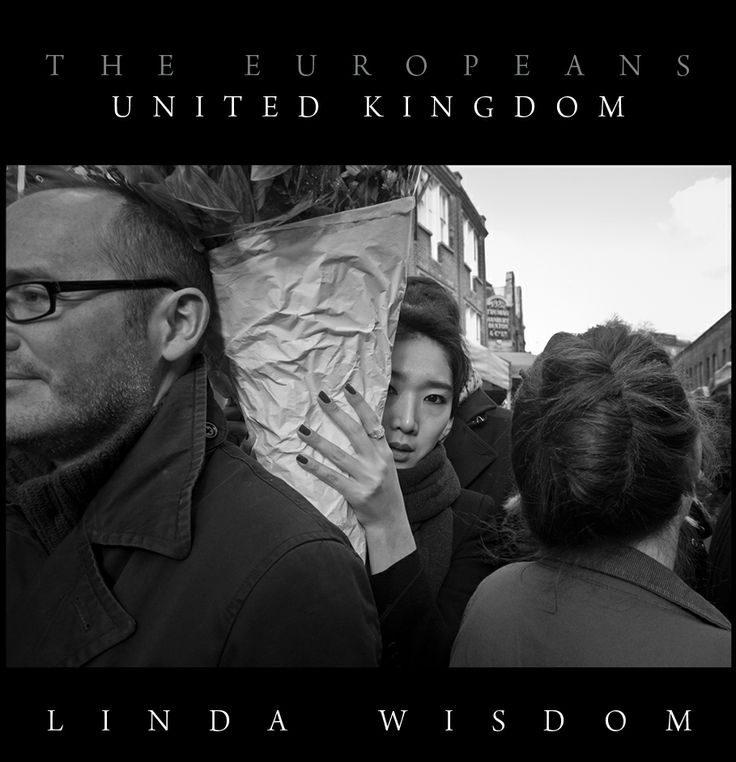 doc! photo magazine presents: The Europeans -> Linda Wisdom
