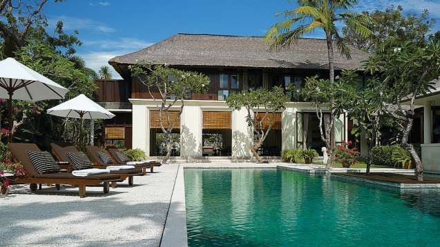 Bali Resorts | Bali Villas | Four Seasons Resort Bali at Jimbaran Bay