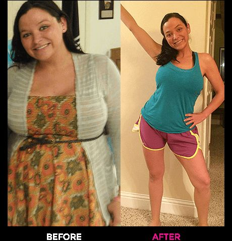 Jama Myres tells us how the Bliss Go Pack helped her lose that baby weight | Bliss Go Pack Review