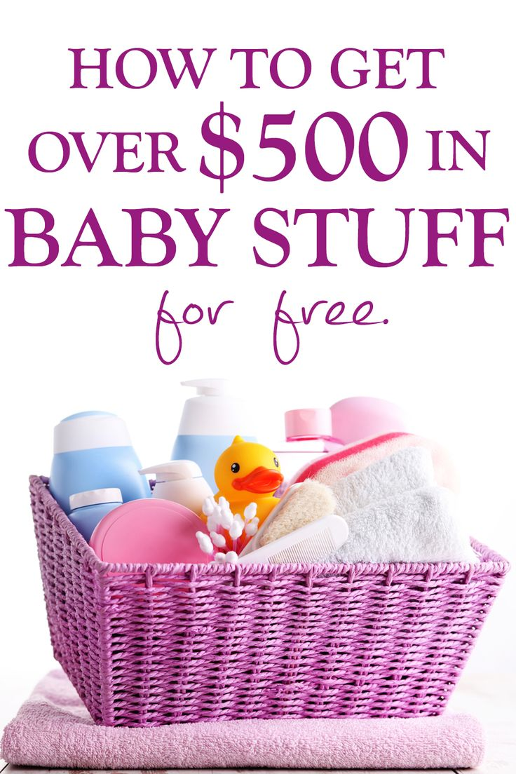 pregnant? DON'T MISS OUT ON THESE NEWBORN BABY ESSENTIAL FREEBIES for new moms! (breastfeeding stuff etc!)