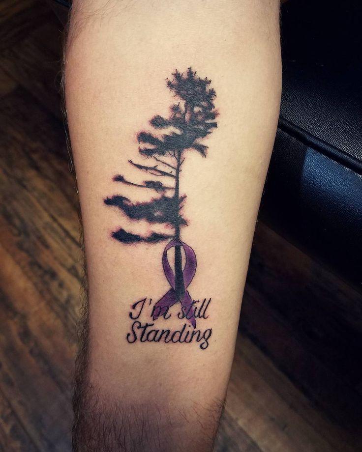 Breast Cancer Survivor Has Hummingbird Tattoo To Cover: Best 25+ Cancer Ribbon Tattoos Ideas On Pinterest