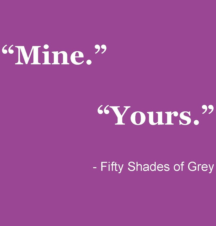 17 best images about 50 shades of grey on pinterest for Fifty shade of grey