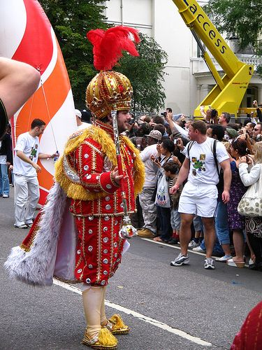 King Momo - Notting Hill Carnival (2008)