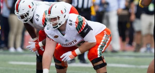 Miami senior Nick Linder, who has started 21 games at center over the past two seasons, has decided to sit out this season and transfer.