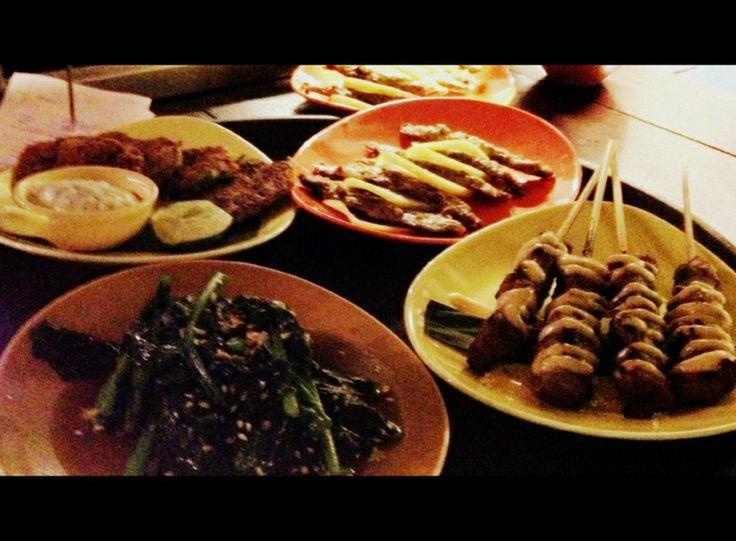 #NewYear #NYE #Festive #Gourmet #Tapas #food #drinks