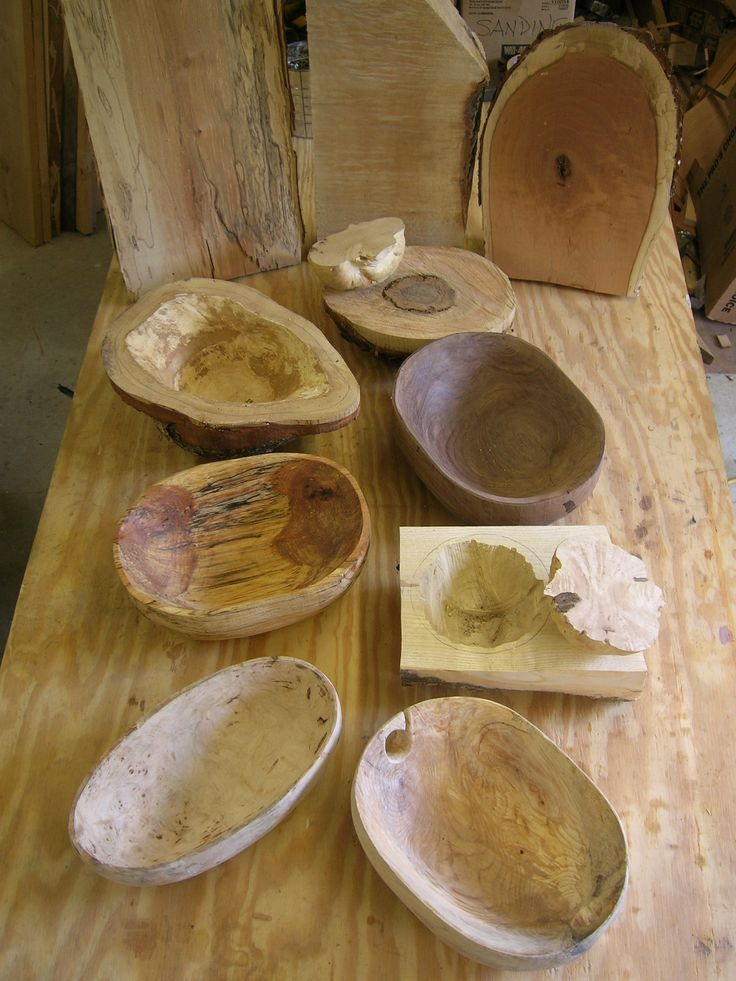 best 25  wooden bowls ideas only on pinterest