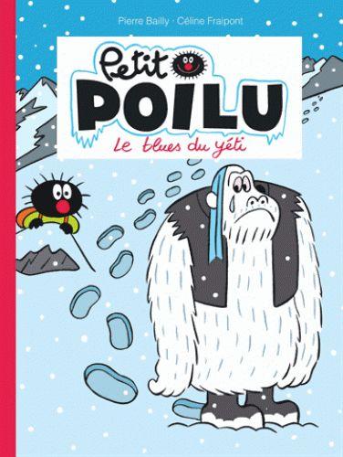 Une tempête de neige, trois marmottes rockeuses, un yéti affreusement maladroit, une terrible catastrophe. Puis, la beauté d'un parterre d'edelweiss...