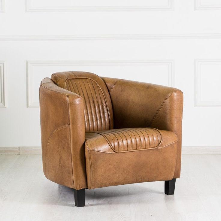 Кресло PILOT - Кресла - Диваны и Кресла My Little France