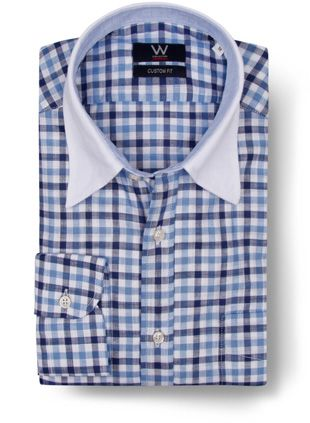 W Collection Men's Shirt: Collection Men'S, Men'S Styles, Men'S Shirts