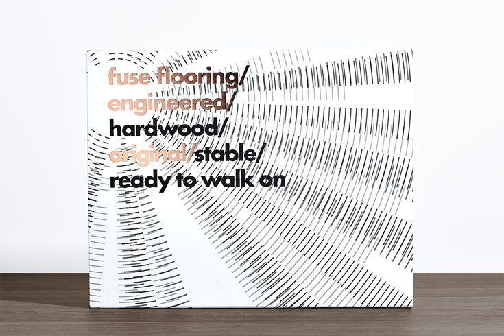 Fuse Flooring | Anagrama