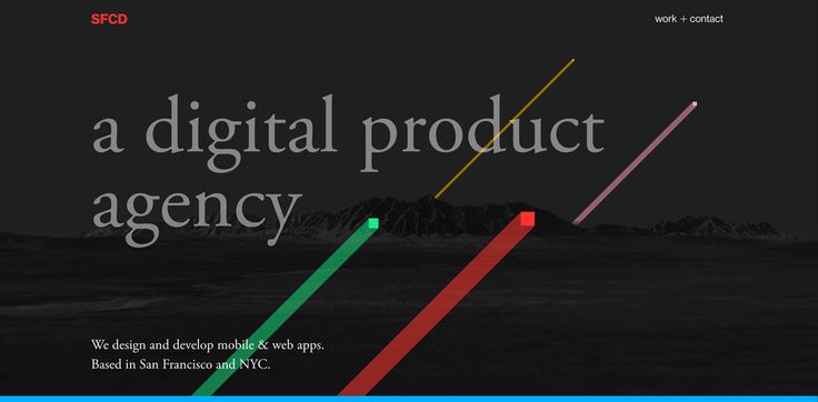 SFCD - Site of the Day January 08 2016