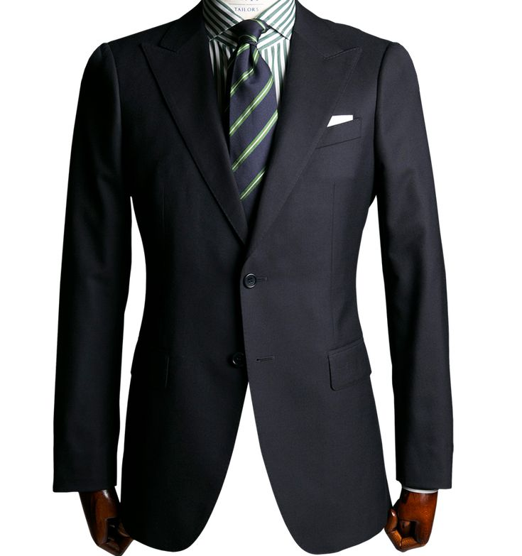 2018 Men Custom Made to Measure Suits Black Men's Business Suit, View high quality men suit, OEM Product Details from Qingdao Wanxiang Hongli Industry & Trade Co., Ltd. on Alibaba.com