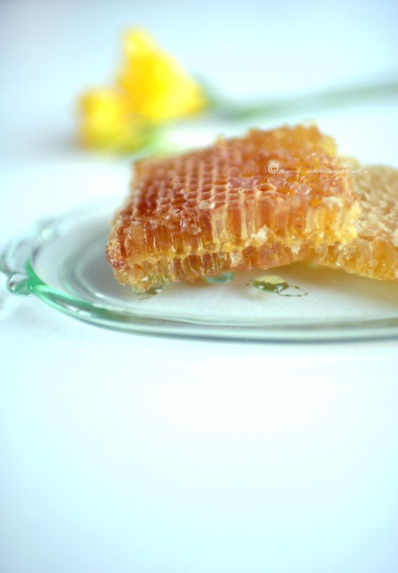 Honey Natural Pure honey From flowers and herbs by TheSpartanTable