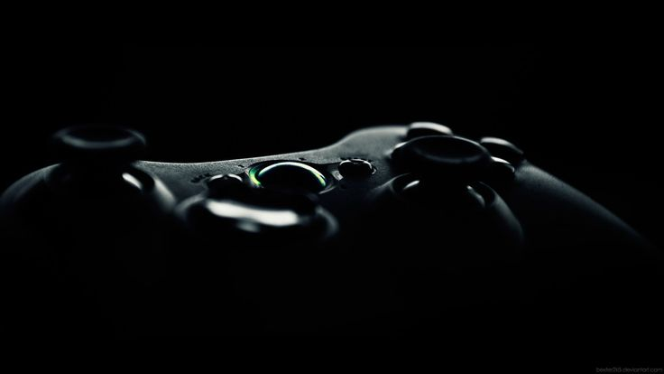 Xbox 360 HD wallpaper
