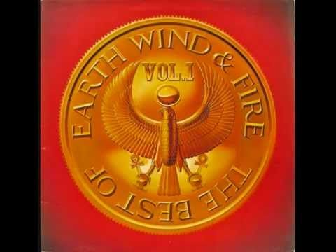 Earth, Wind & Fire - September (1978) YouTube ~ sad to hear Maurice White has died, Sept 2016