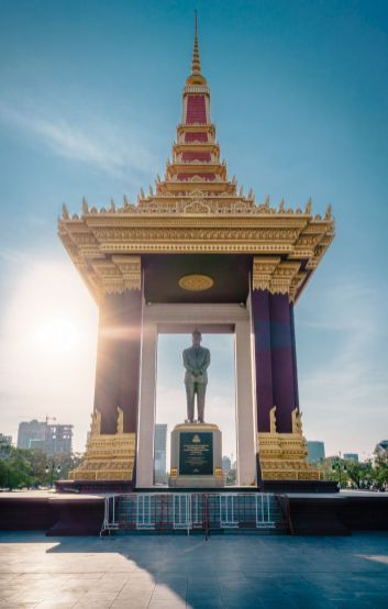 11 Things You Have To See In Phnom Penh, Cambodia | Hand Luggage Only