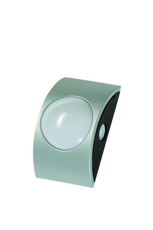 ONDA LUX Lampeggiante antifurto 12/24 V Lampeggiante LED rosso verdi e bianchi blu